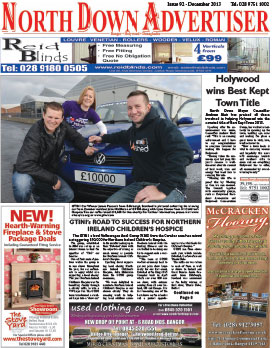 North Down Advertiser - Issue 92